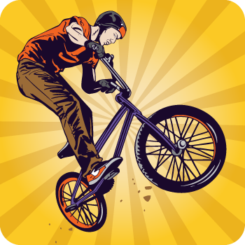 BMX and Biking
