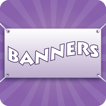 Banner Design Tips & Tricks