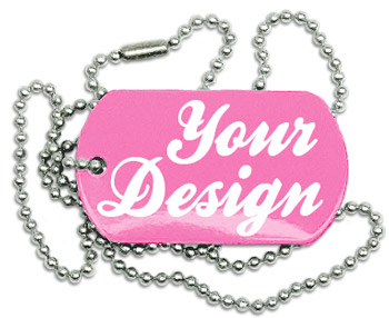 custom dog tags design buy no minimums
